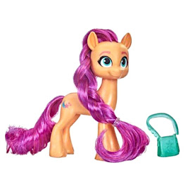 My Little Pony Favorites Together Collection Sunny Starscout G5 Pony