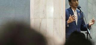 Soal Istilah Pribumi, Apa Kata Jokowi?