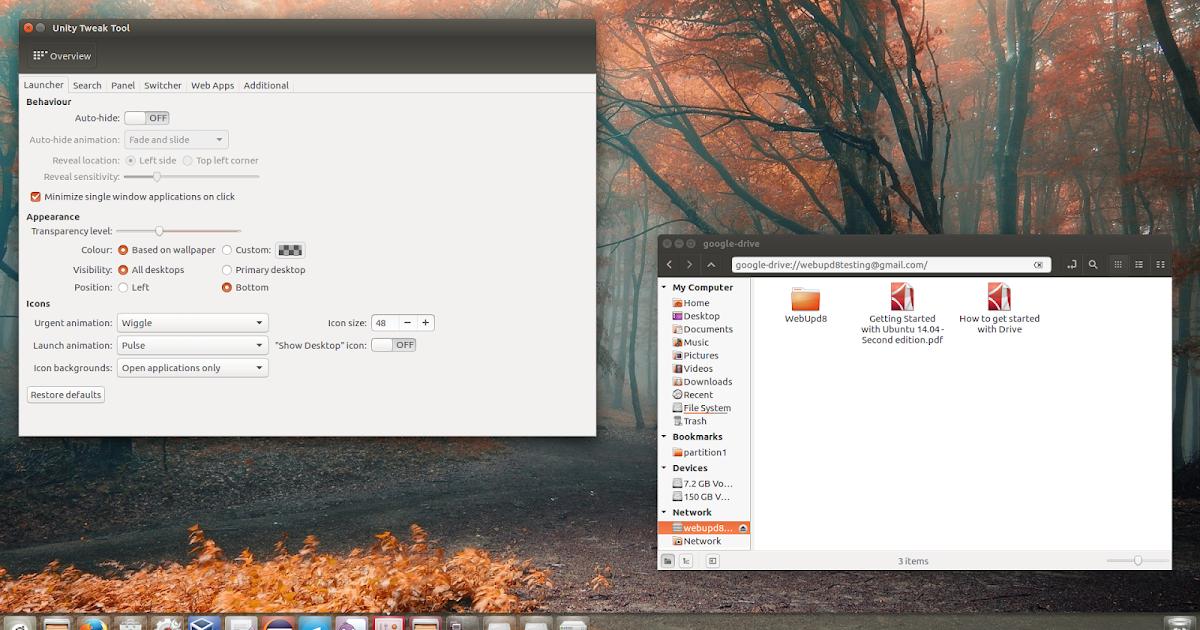 Things To Do After Installing Ubuntu 16 04 LTS (Xenial Xerus