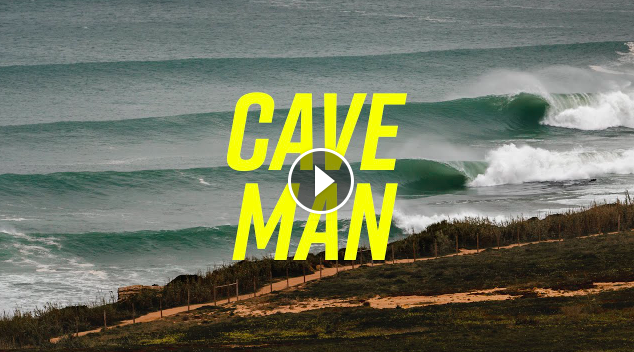 SURFING BIG PERFECT CAVE EUROPESMOST DANGEROUD WAVE VON FROTH EP 25