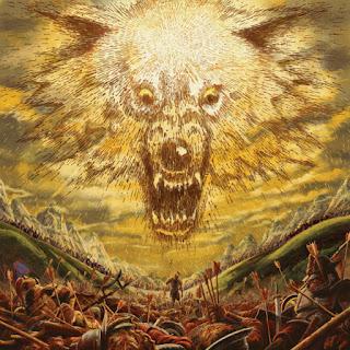 """Phalanx - """"Golden Horde"""" EP - 2020, Death Metal"""