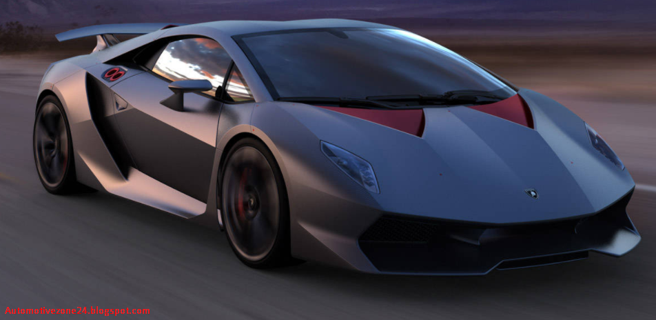 Lamborghini Sesto Elemento For Sale Online Price Of Rp 40 Billion