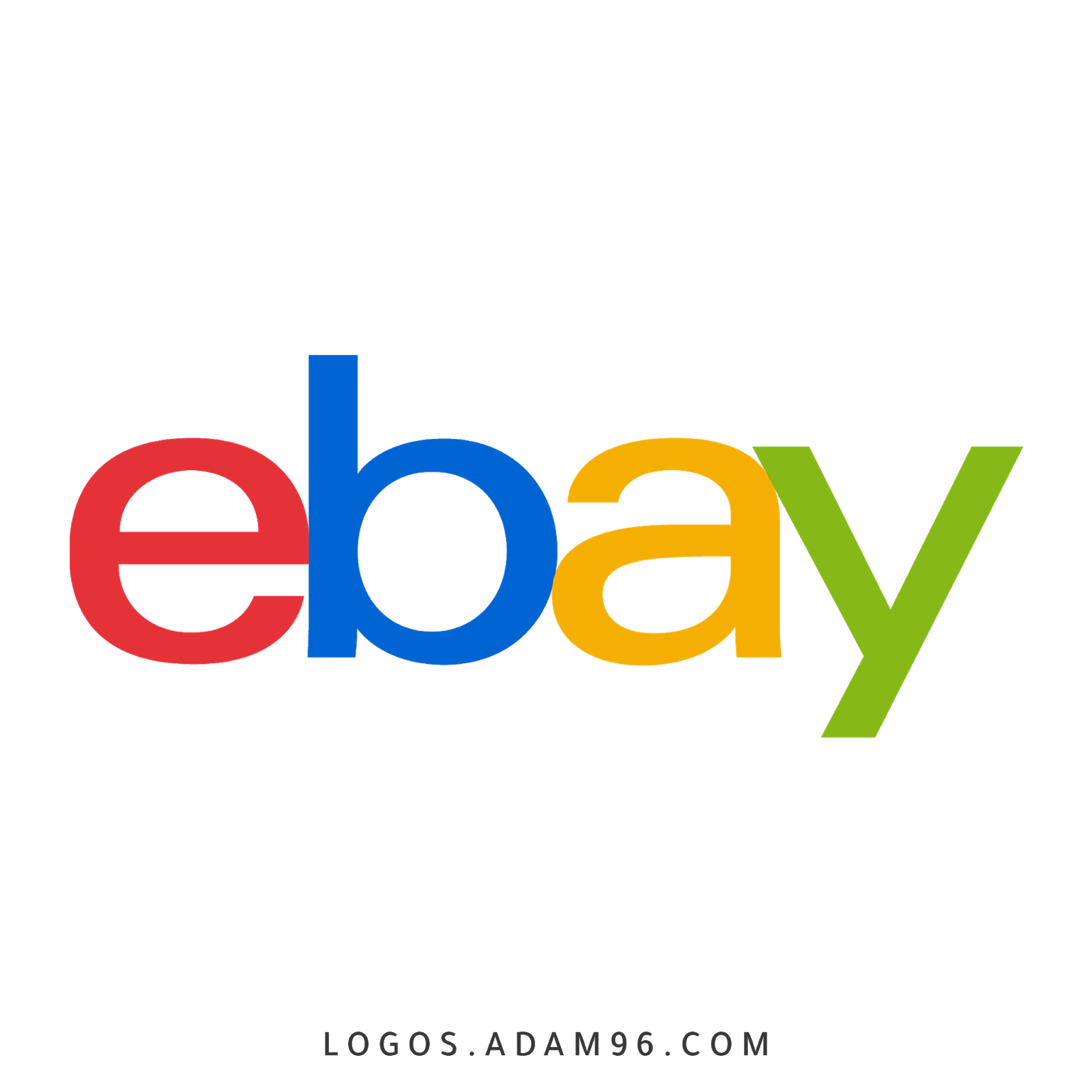 Download Logo Ebay