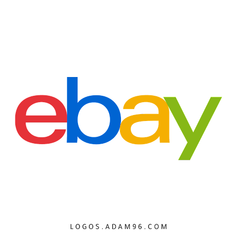Download Logo Ebay Png High Quality Free Logo