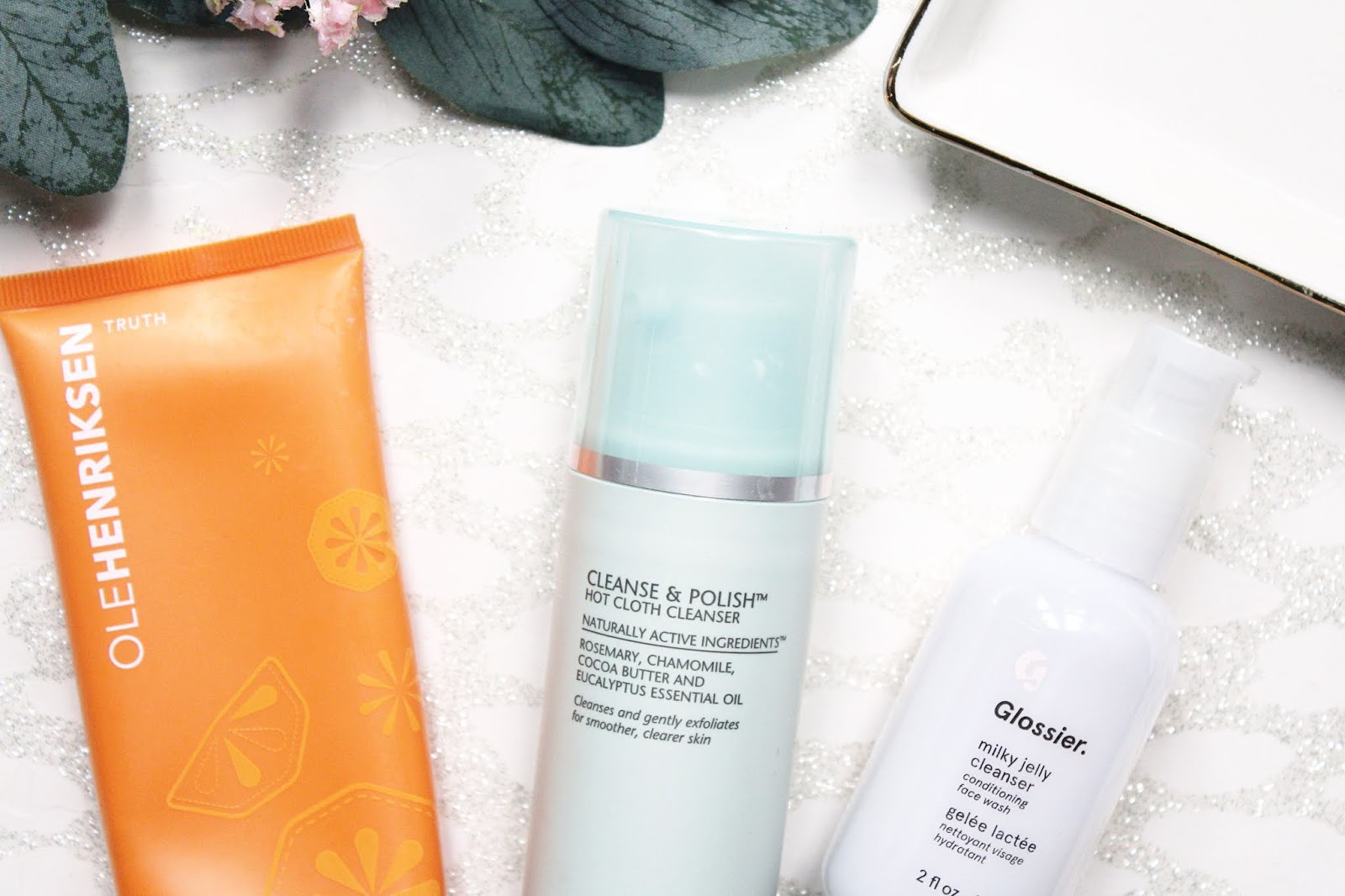 Three Incredible Cleansers That Are Cruelty Free