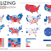 14 Ways to Visualize the Presidential Election