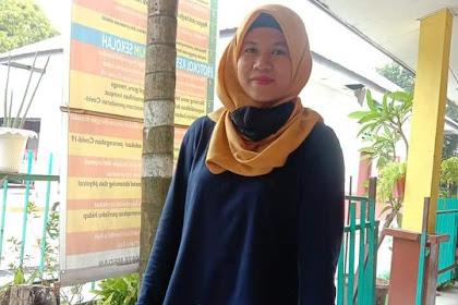 Startup Project Leadership Team Leader Bu Eka Supratiwi Halawa, S.Pd (Alumni SGI MT 33).