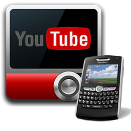 How to download youtube videos on blackberry q10, q5 and z10.