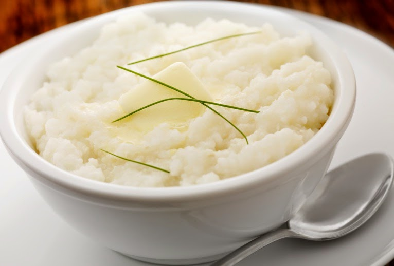 American Grits Recipe Typical America