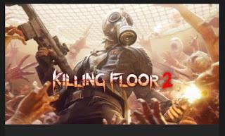لعبةKILLING FLOOR 2 مجانية