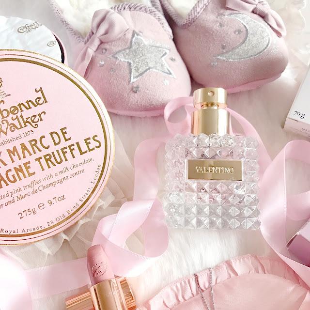 Love, Catherine | Valentino Donna, Perfume