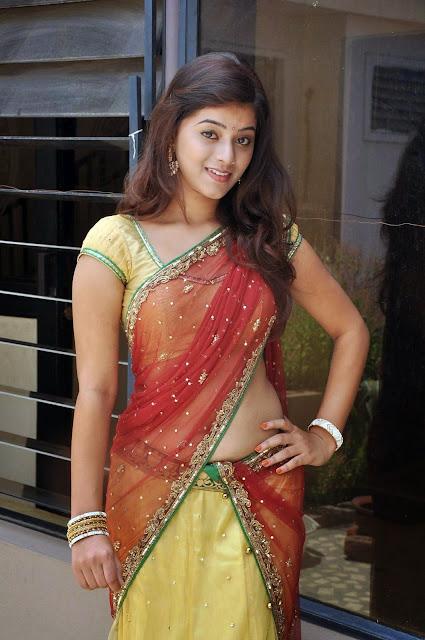 Yamini half saree photos-HQ-Photo-13