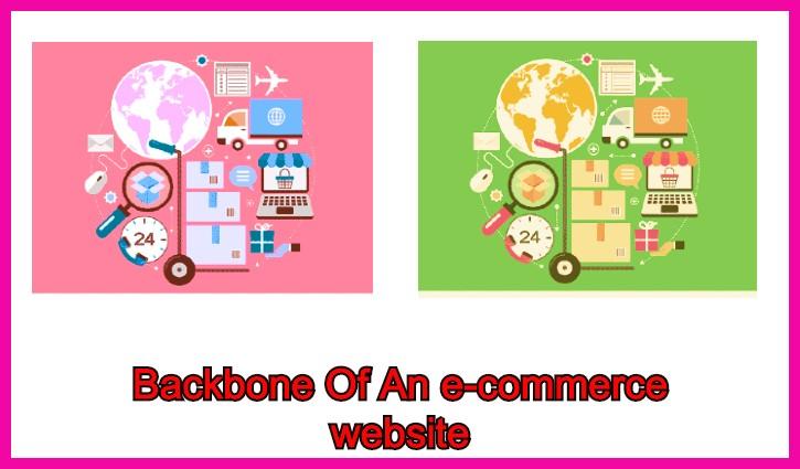 Backbone-Of-An-e-commerce-website