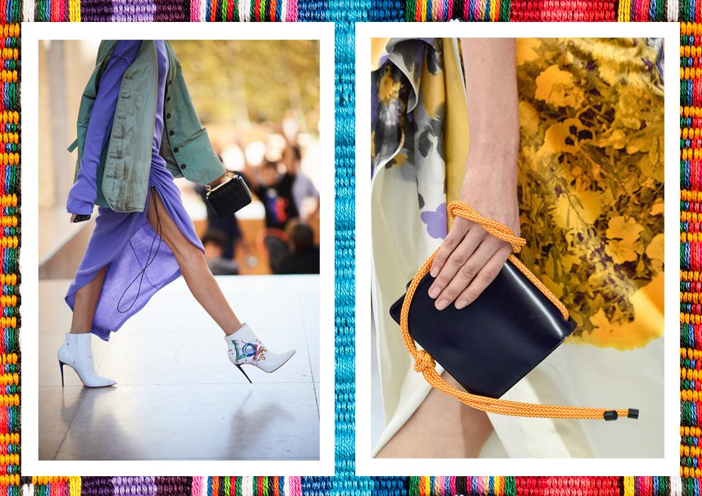 Mini-bag trend