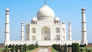 भारत के विदेशी पर्यटकों के लिए फिर खुले दरवाज़े