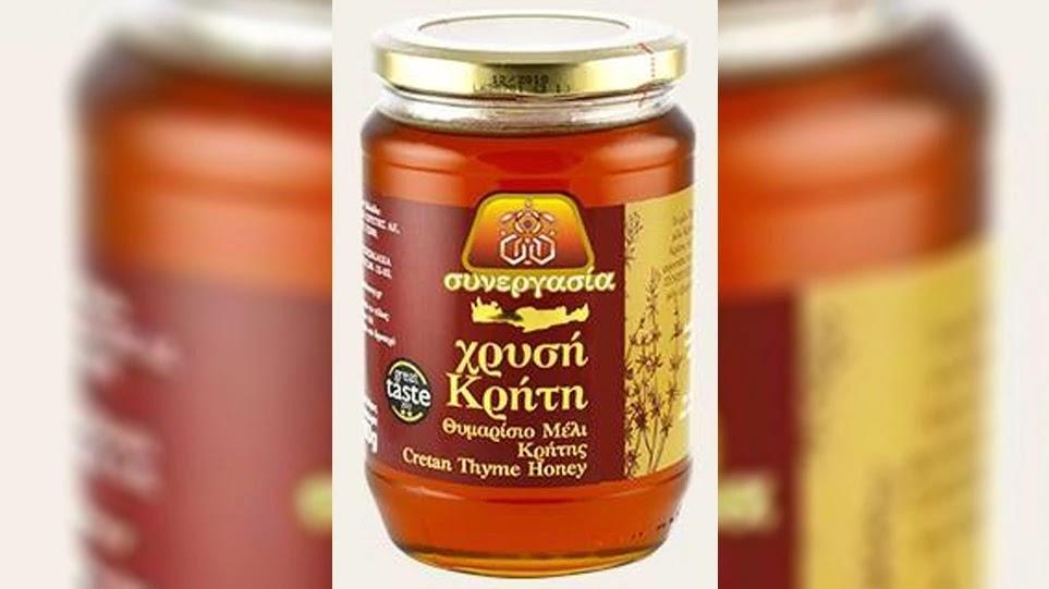 Ο ΕΦΕΤ ανακαλεί μέλι από την αγορά