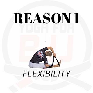 flexibility improves your bjj