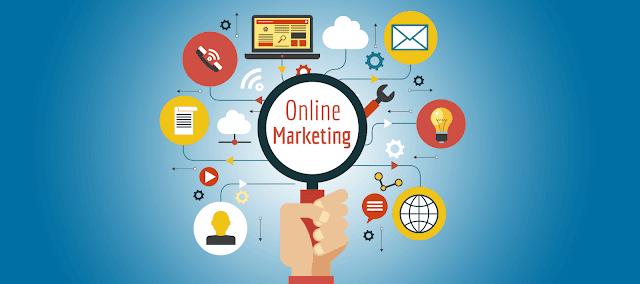 7 Tips Rahasia Untuk Menjadi Marketing Online Yang Sukses