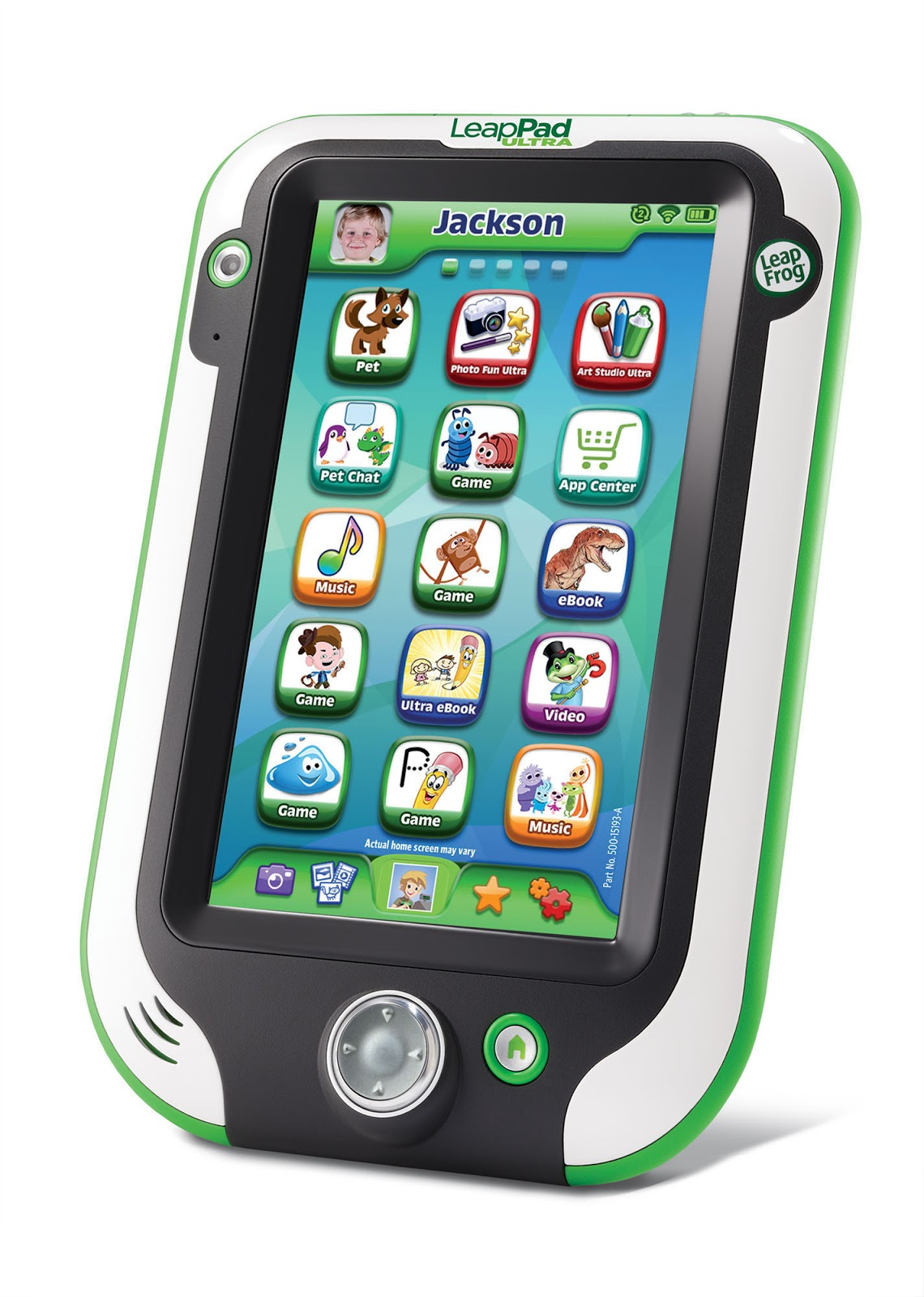 LeapFrog have recently announced the LeapPad Ultra as a top of the range  kids educational tablet. The LeapPad 2 is available alongside the new model  and ...