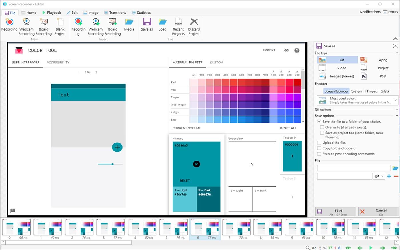 Come registrare schermo Windows 10 con microfono, audio e webcam