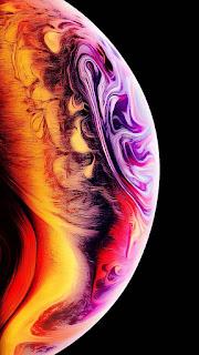 Iphone XS Mobile HD Wallpaper