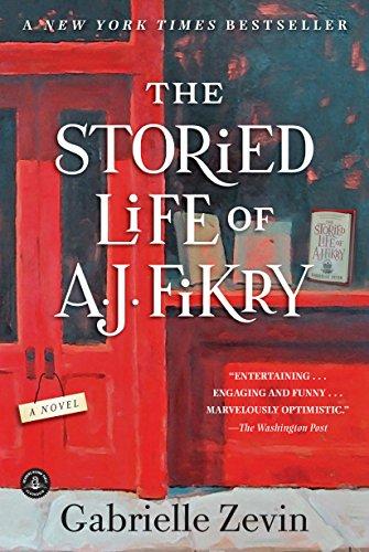 fiction, reading, goodreads, books, book recommendations, authors, Kindle, Gabrielle Zevin