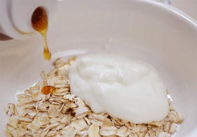 Làm trắng da bằng bột yến mạch (5)