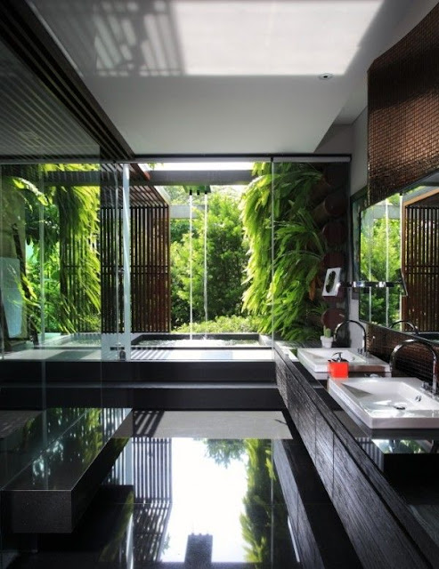 Bathroom Design For Bedroom