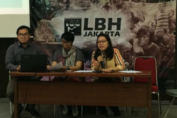 Sejumlah Aktivis Antikorupsi Kena Serangan Peretasan, LBH Jakarta: Bukti Ketakutan Para Koruptor!