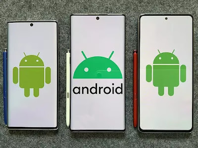 Ponsel Android Harga DIbawaha 3Jutaan