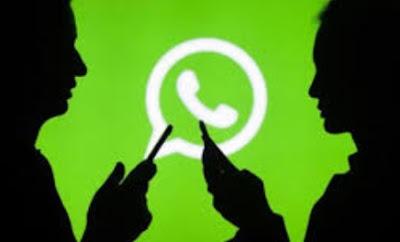 Cara Melihat Pesan WhatsApp Yang Dihapus di Android