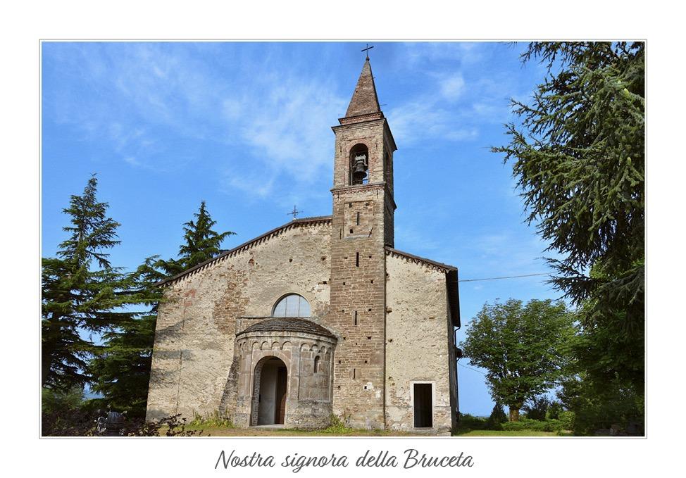 Santuario Ns Della Bruceta
