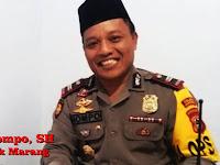 Polsek Marang Berhasil Amankan Pencuri Sapi Yang Diduga Kerap Beraksi di Padanglampe
