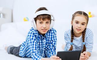 dijital çocuk oyunları
