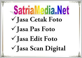 Jasa Cetak Foto SatriaMedia Net