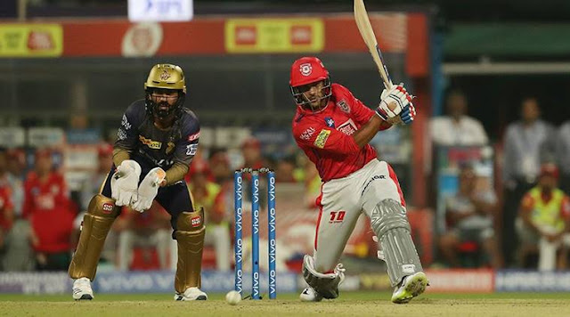 IPL 2019 KXIP vs KKR Dream11 Fantasy Cricket Tips, Playing XI