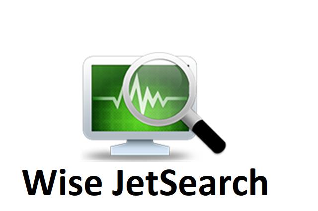 تحميل برنامج البحث عن الملفات والمجلدات Wise JetSearch للويندوز