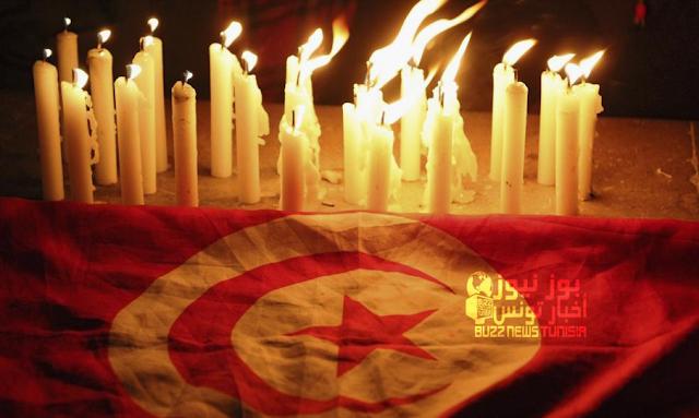 تونس تدفن شبابها