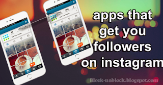 List Of Apps to Get Free Followers on Instagram