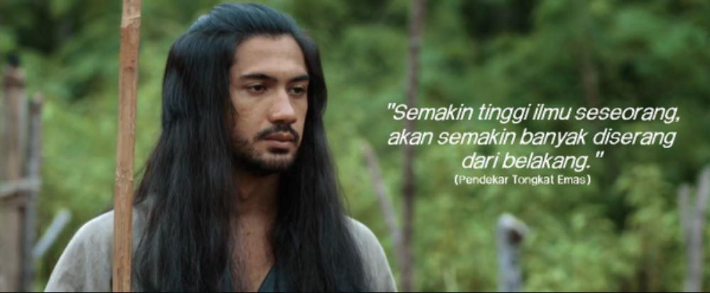 quotes cinta, kutipan film, quotes indonesia