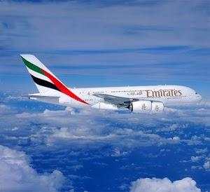 """""""شركة طيران الإمارات"""" تقدم إرشادات جديدة من اجل عودة المقيمين إلى دبي"""