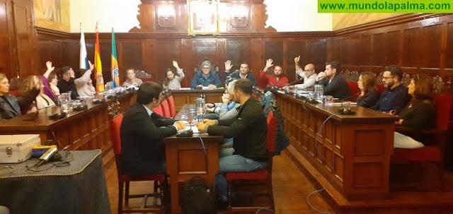 Los Llanos de Aridane aprueba su presupuesto 2020 que alcanza los 21.748.083 euros