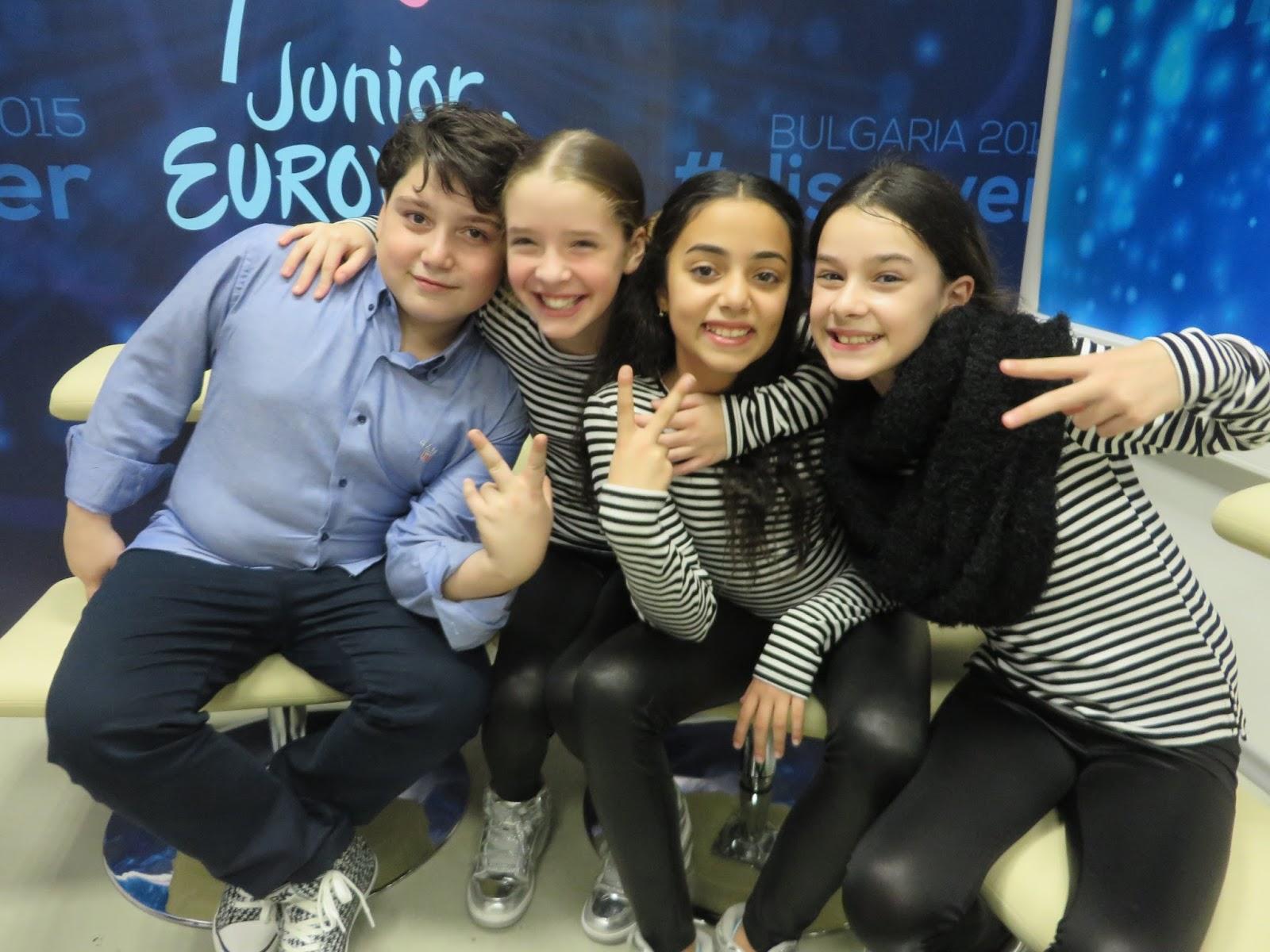 junior eurovision 2016