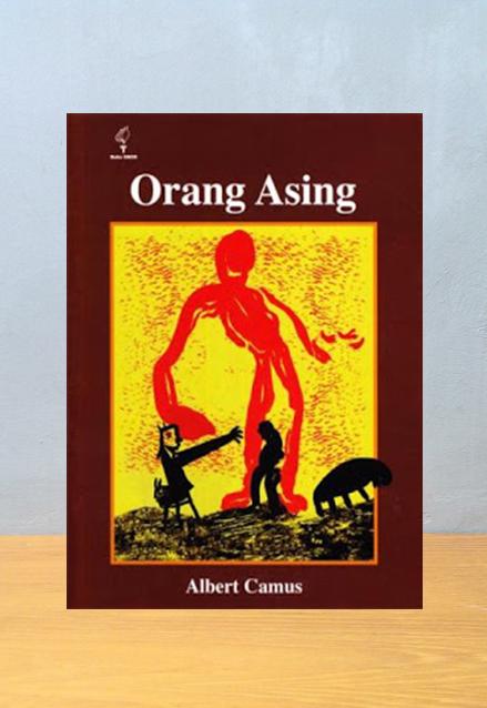 ORANG ASING, Albert Camus
