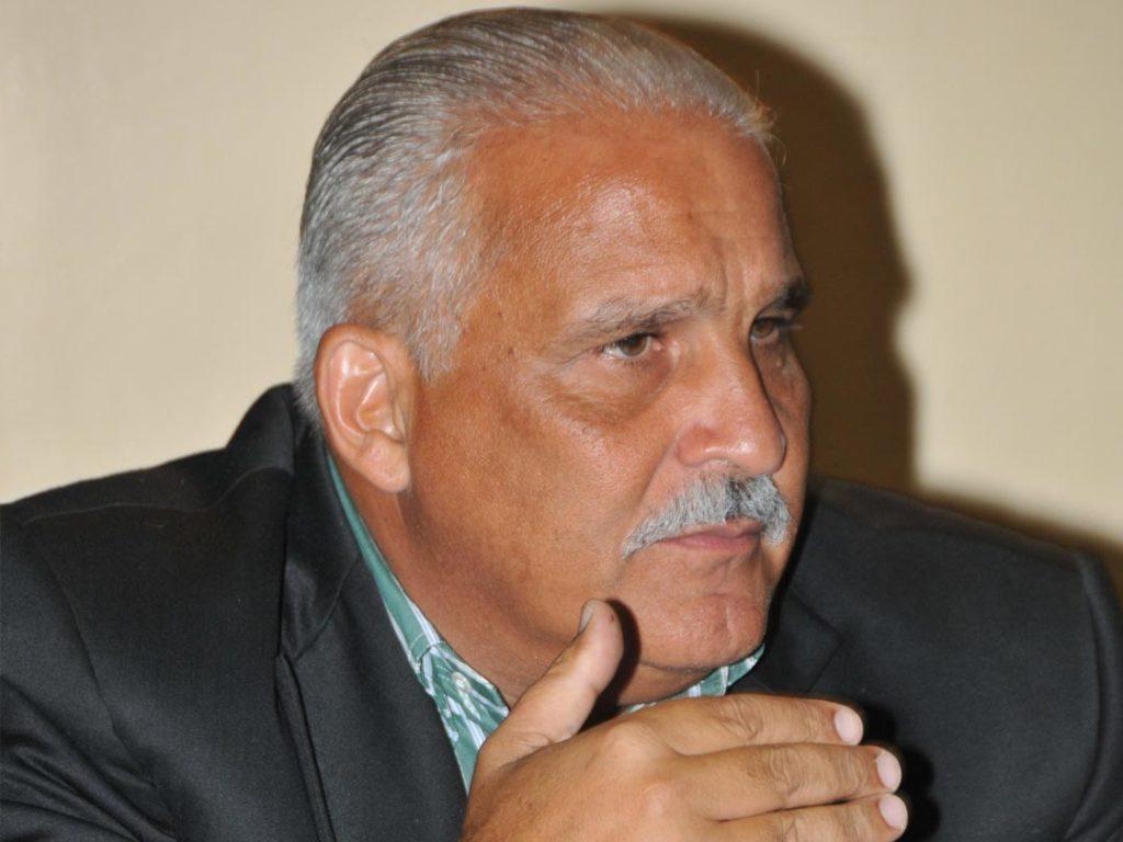 Jaime David Fernández