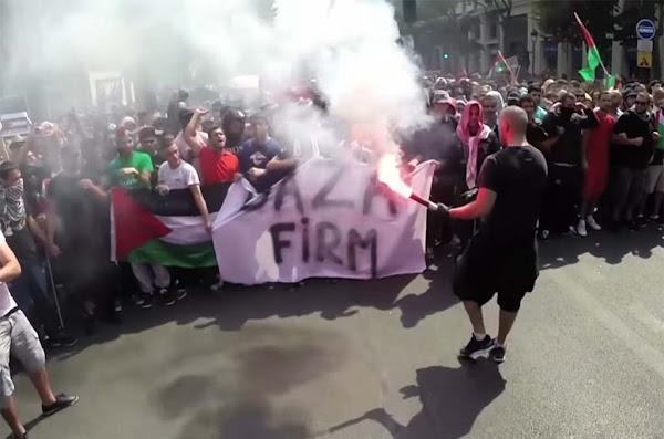 Gérald Darmanin demande au préfet de police d'interdire la manifestation pour la Palestine samedi à Paris