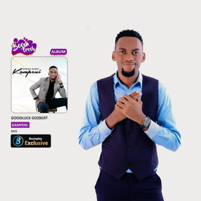 FULL ALBUM: Goodluck Gozbert – Kampeni   Download Mp3
