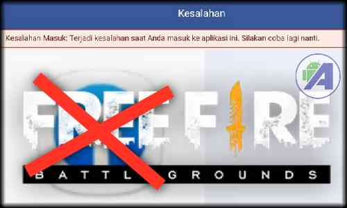 ra Mengatasi Masalah Login Game Free Fire Menggunakan Akun Facebook