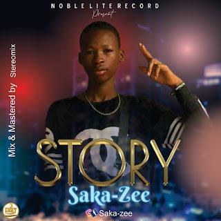 SAKA ZEE - STORY