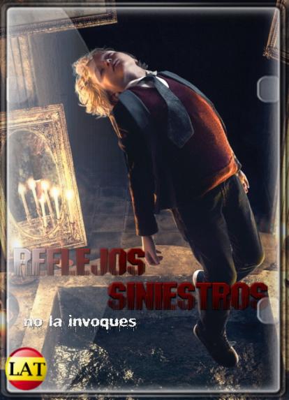 Reflejos Siniestros (2019) DVDRIP LATINO
